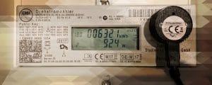 Stromverbrauch messen und speichern