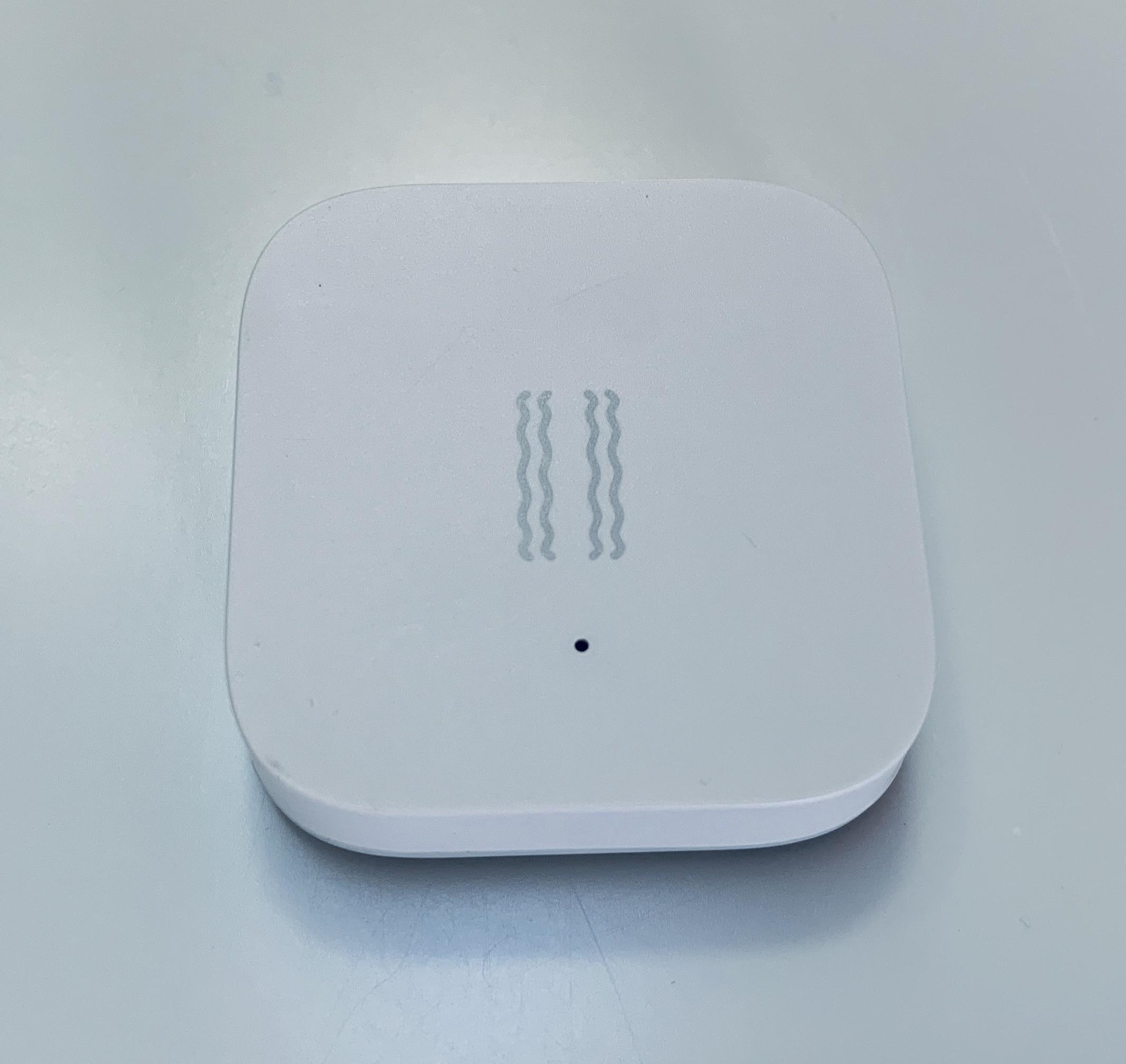 Xiaomi Aqara vibration Sensor