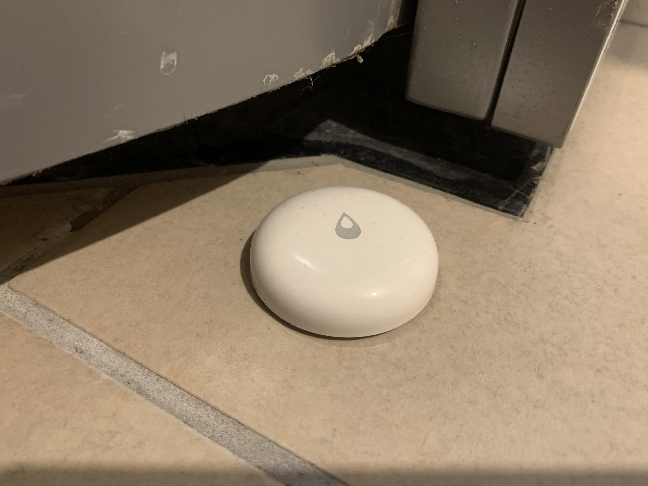 Xioami Aqara Water Leak Sensor für Wasser Alarm