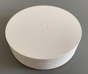 ZNDMWG03LM Xiaomi Smart home hub