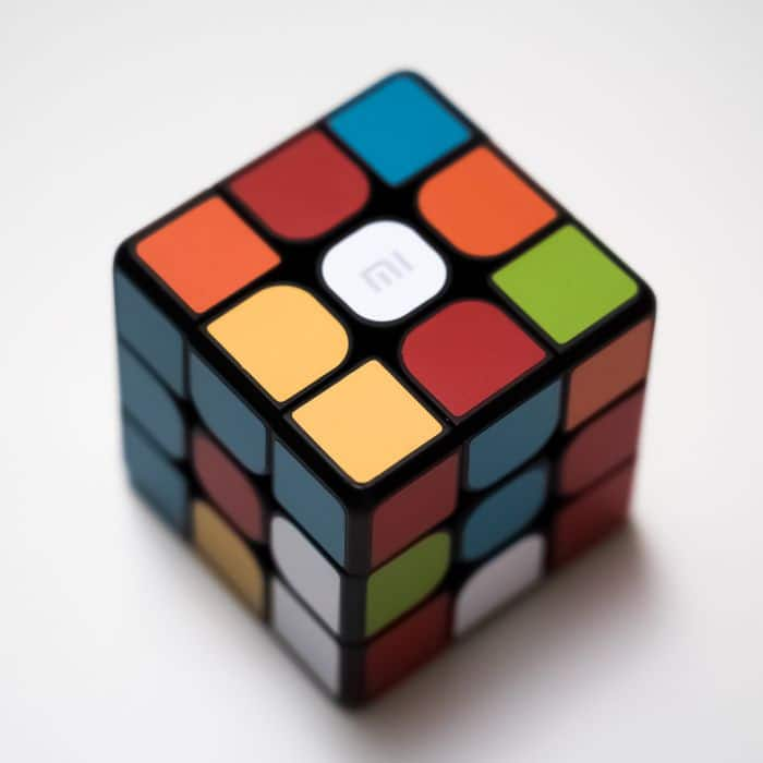 Xiaomi Magic Cube Rubik Würfel