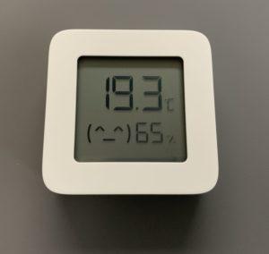Aqara LYWSD03MMC Temperatur Sensor