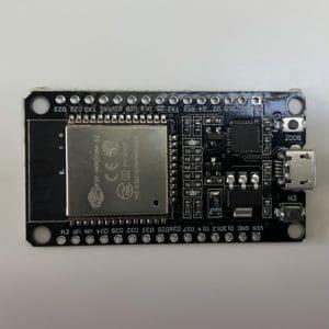ESP32 Board für OpenMQTTGateway
